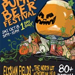 Elysian+Brewing%27s+12th+Annual+Great+Pumpkin+Beer+Festival